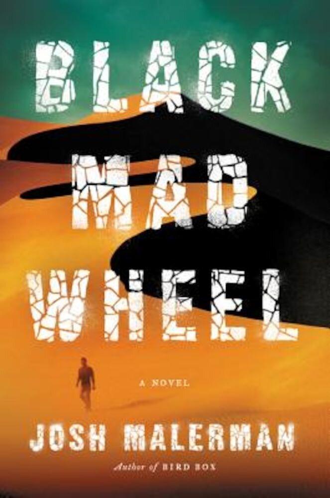 Black Mad Wheel, Hardcover