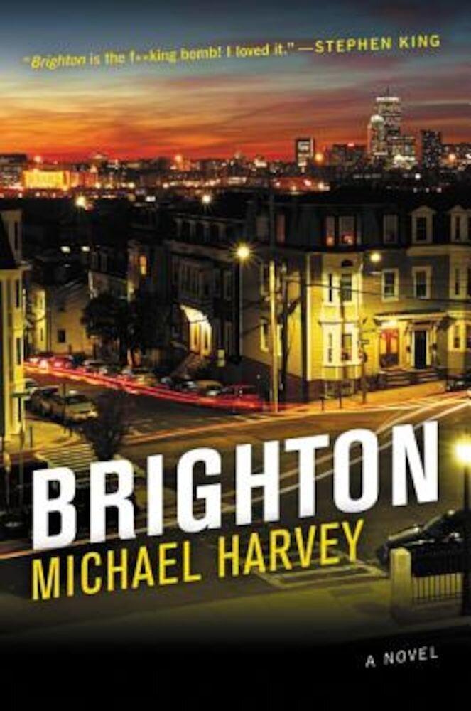 Brighton, Paperback