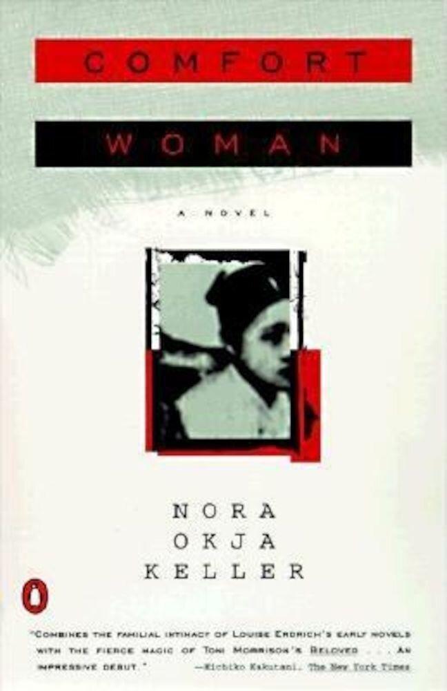 Comfort Woman, Paperback