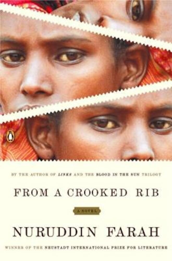 From a Crooked Rib, Paperback