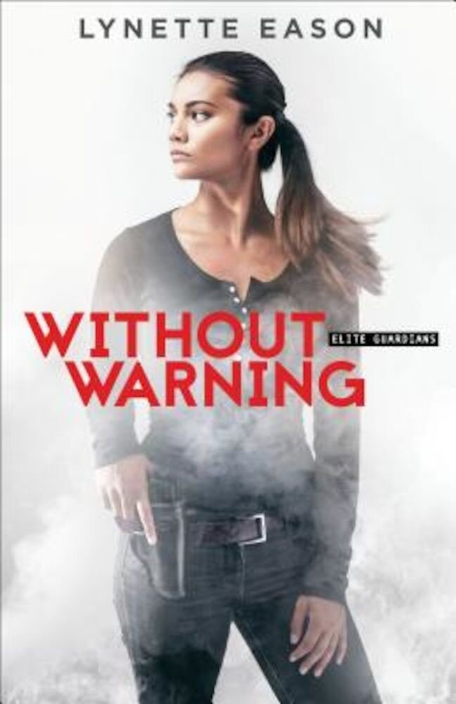 Without Warning, Paperback