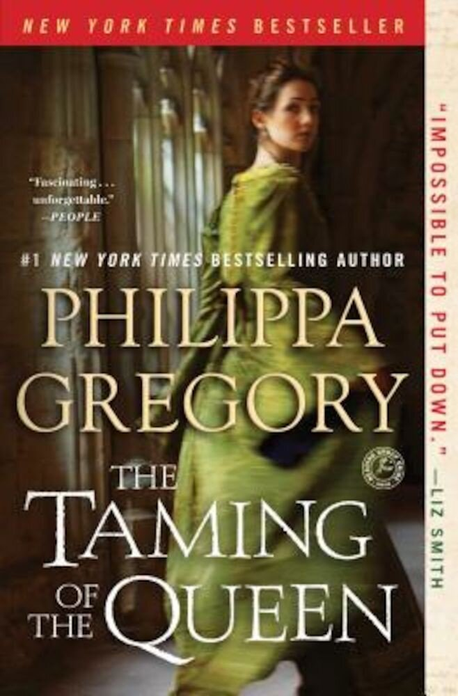 The Taming of the Queen, Paperback
