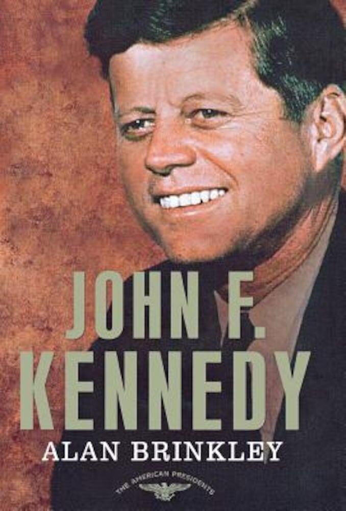 John F. Kennedy, Hardcover