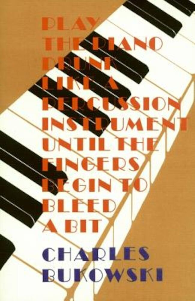Play the Piano, Paperback