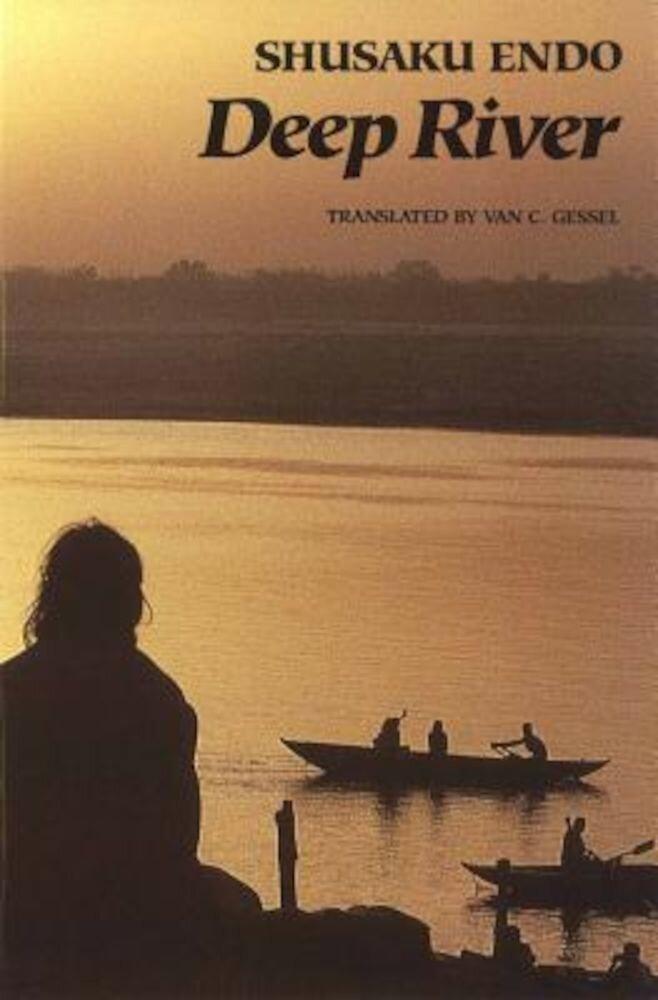 Deep River, Paperback