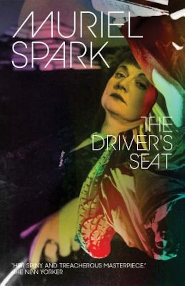 The Driver's Seat, Paperback