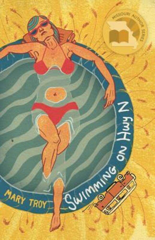 Swimming on Hwy N, Paperback