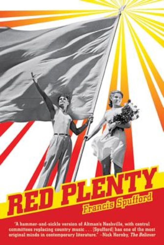 Red Plenty, Paperback