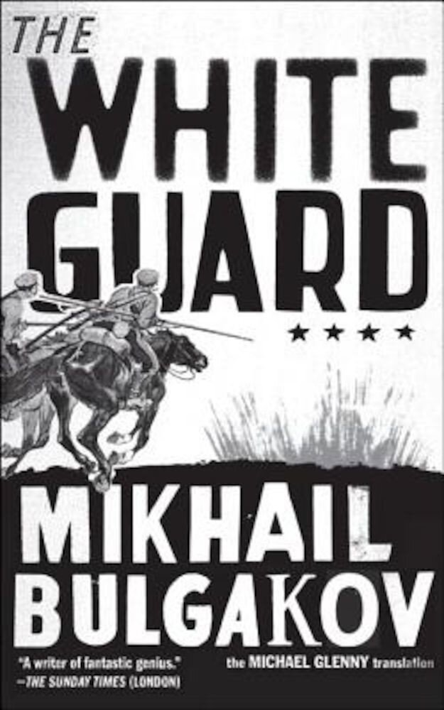 The White Guard, Paperback