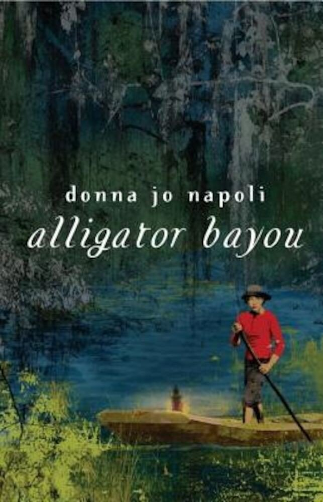 Alligator Bayou, Paperback