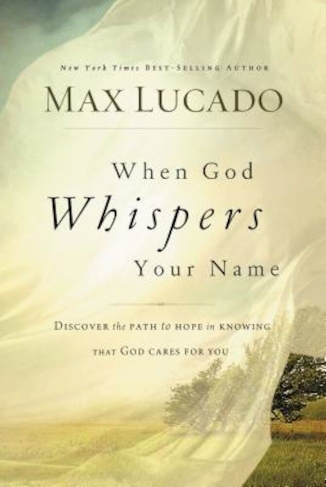 When God Whispers Your Name, Paperback