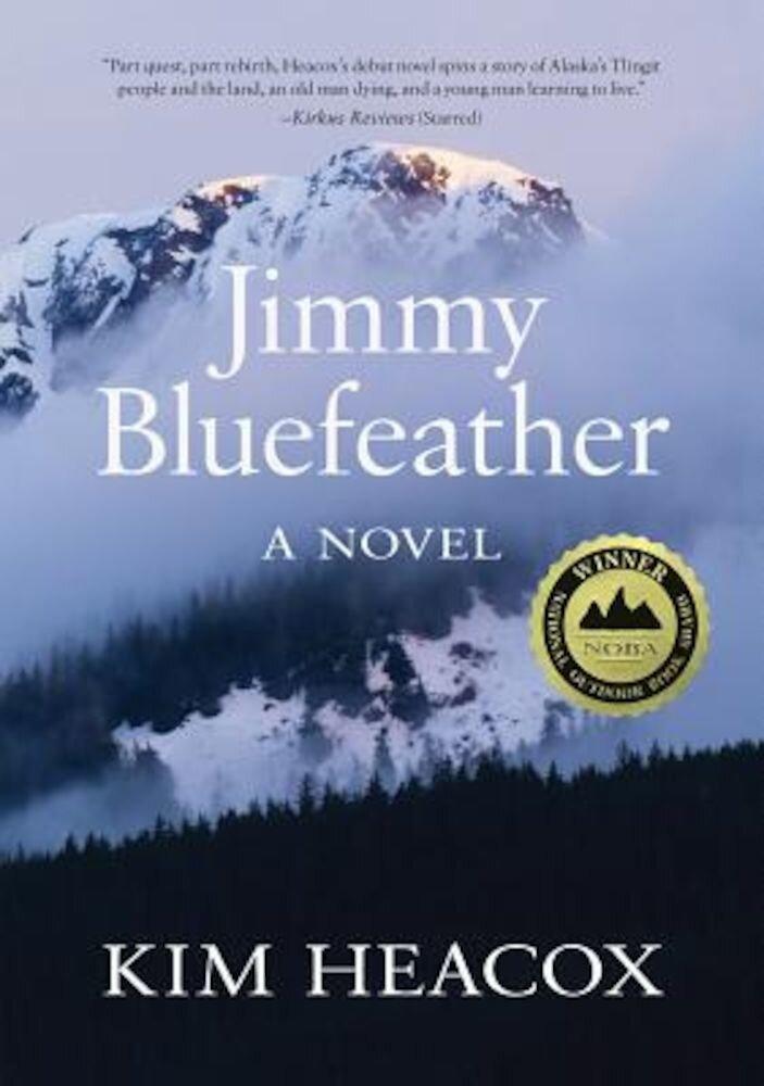 Jimmy Bluefeather, Paperback