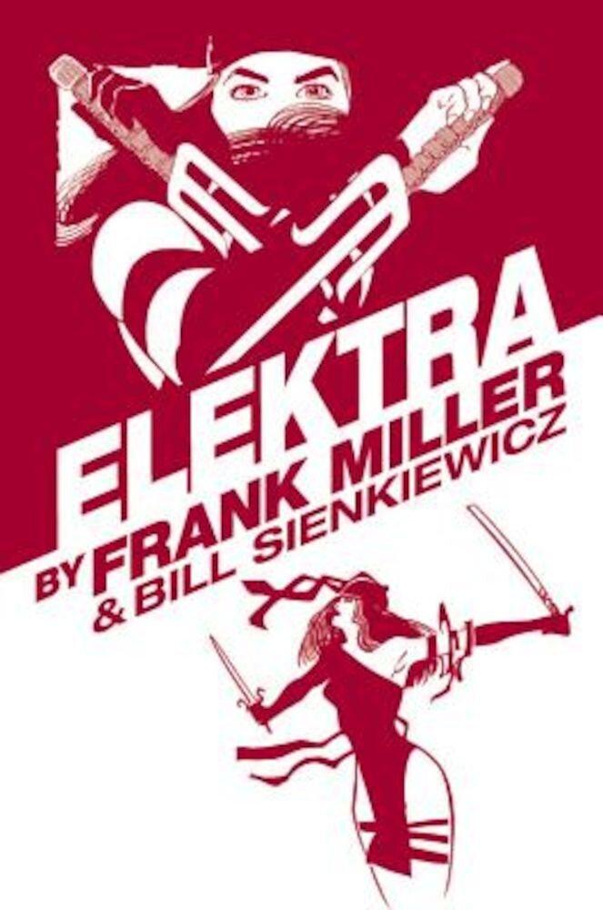 Elektra Omnibus, Hardcover