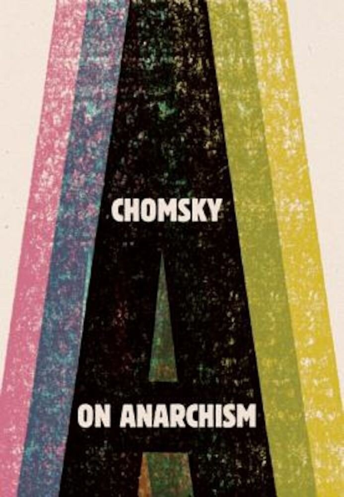 On Anarchism, Paperback