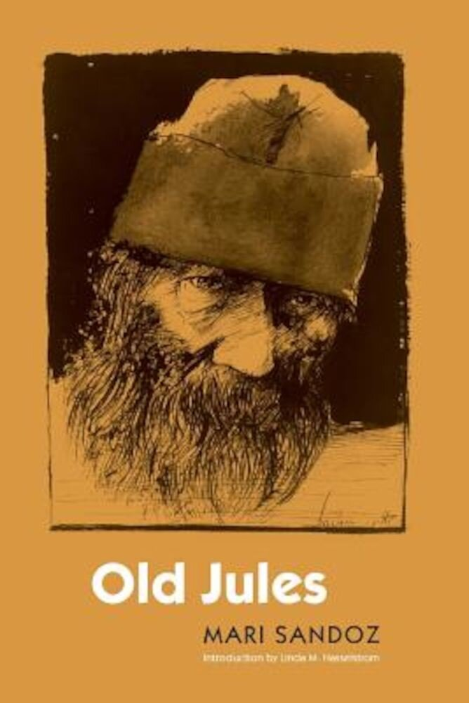 Old Jules (Third Edition), Paperback