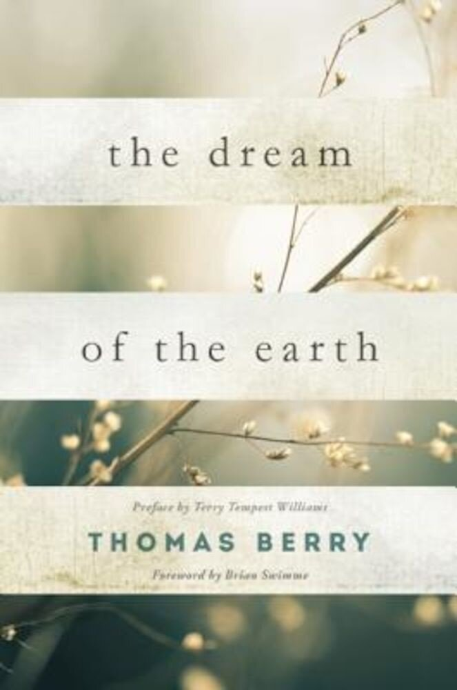 The Dream of the Earth: Preface by Terry Tempest Williams & Foreword by Brian Swimme, Paperback