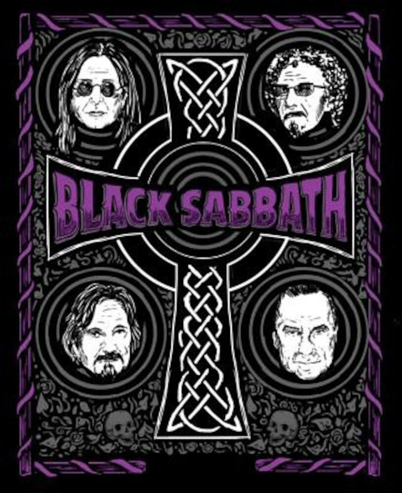 The Complete History of Black Sabbath: What Evil Lurks, Hardcover