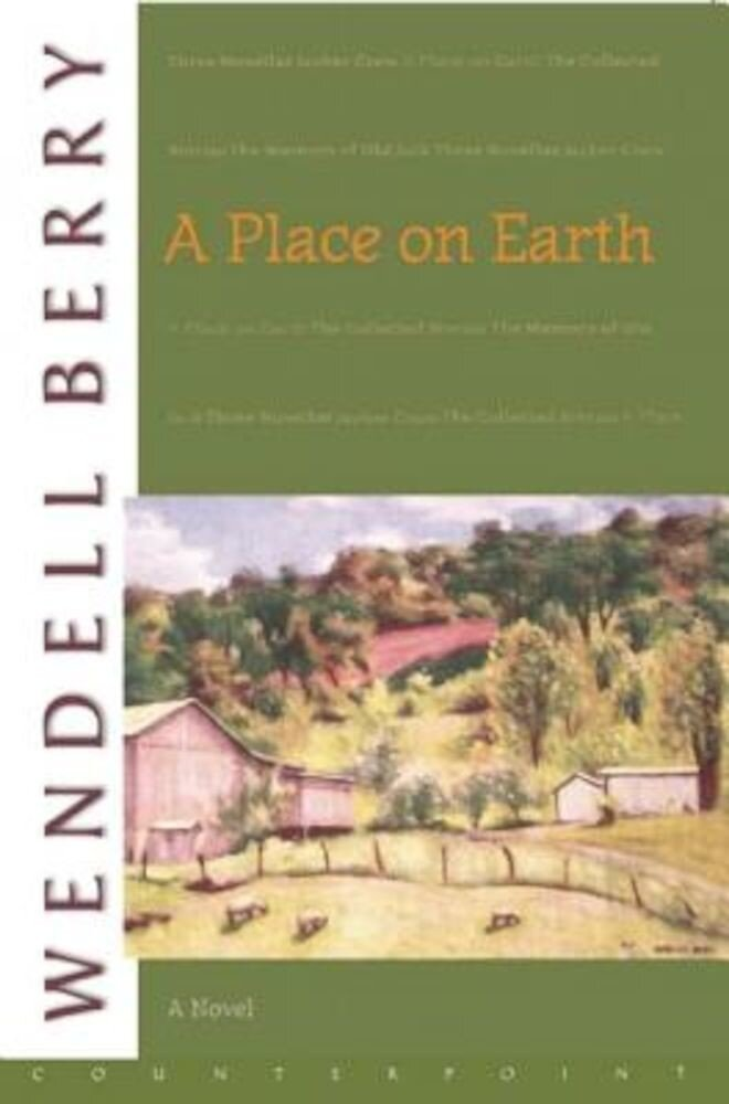 A Place on Earth, Paperback