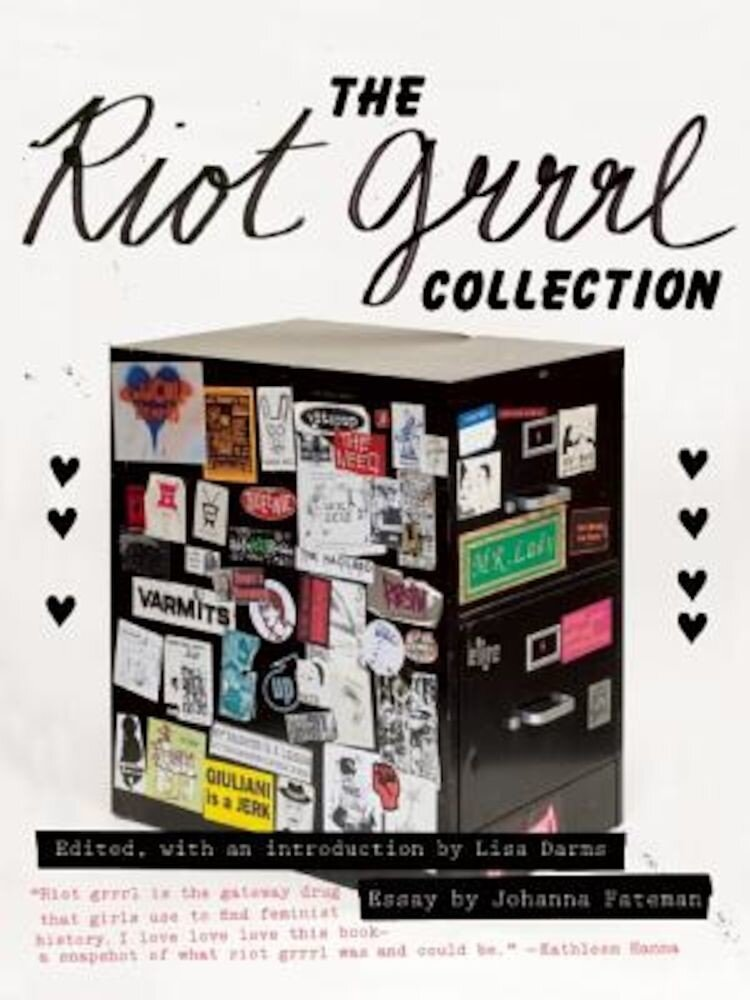 The Riot Grrrl Collection, Paperback