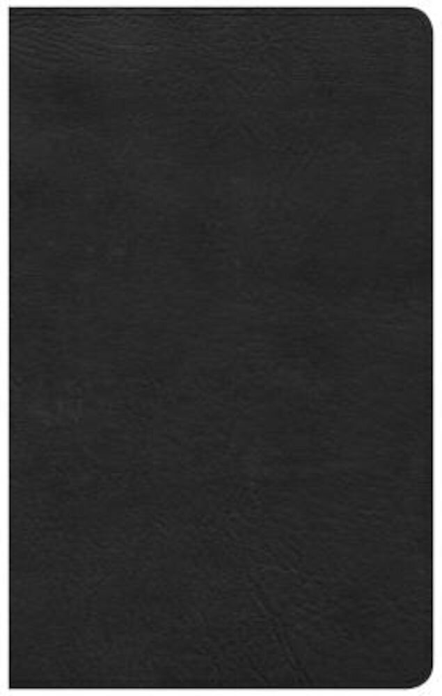 Ultrathin Reference Bible-CSB, Hardcover