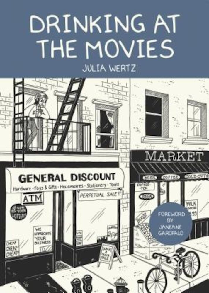 Drinking at the Movies, Paperback