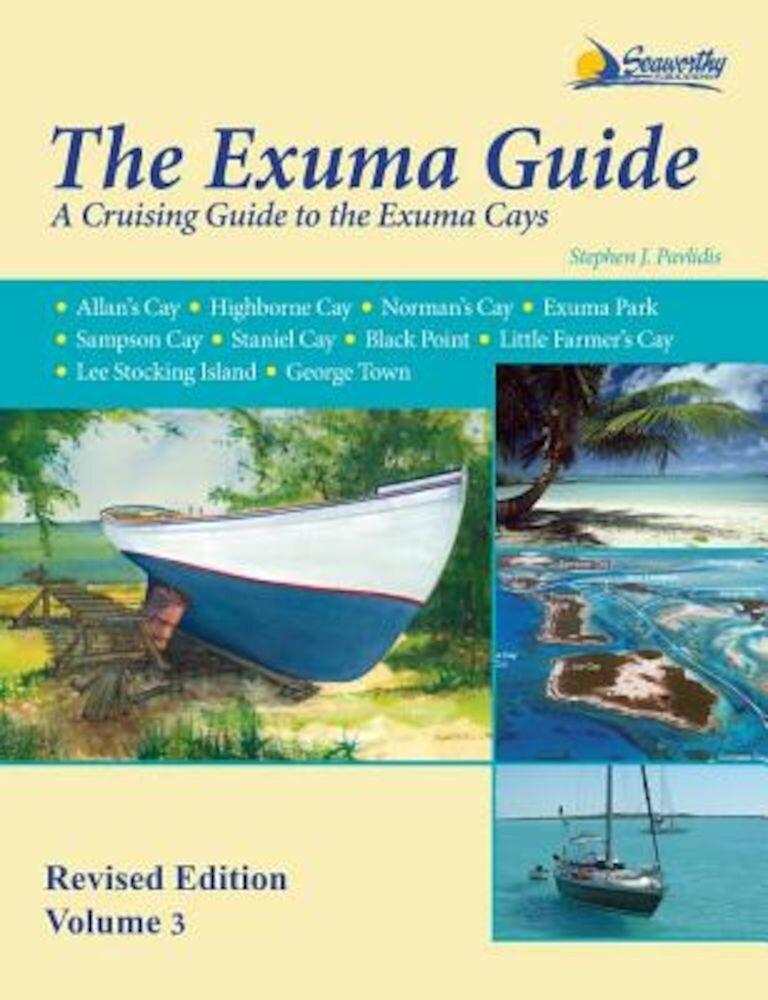 The Exuma Guide, Paperback