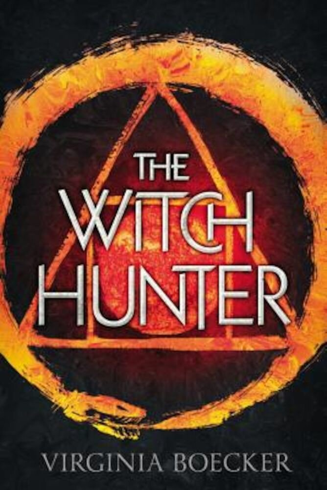 The Witch Hunter, Paperback