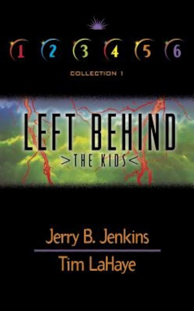 Left Behind the Kids: Books 1-6, Paperback