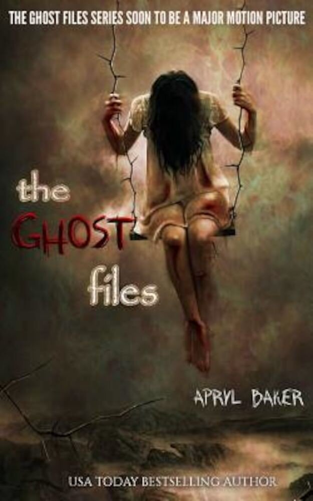 The Ghost Files, Paperback