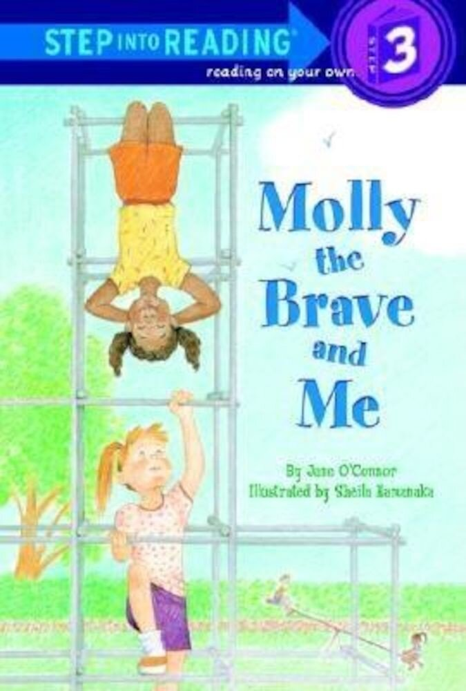 Molly the Brave and Me, Paperback