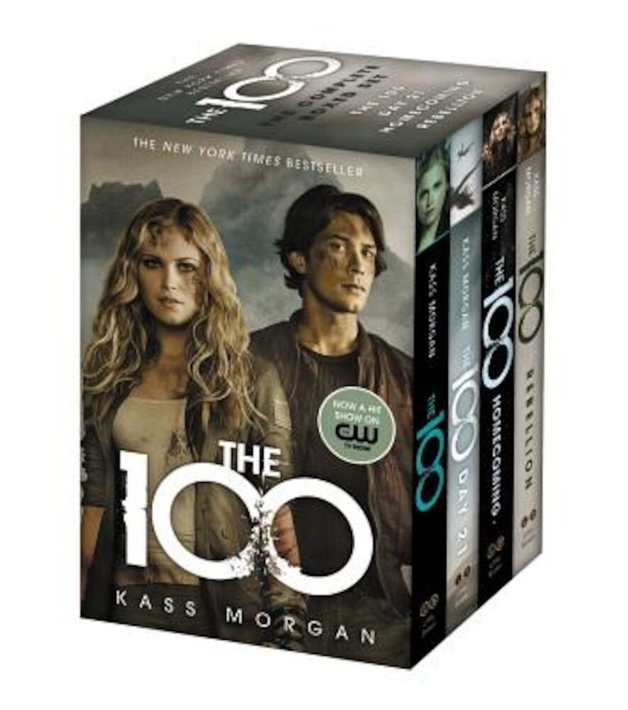 The 100 Complete Boxed Set, Paperback