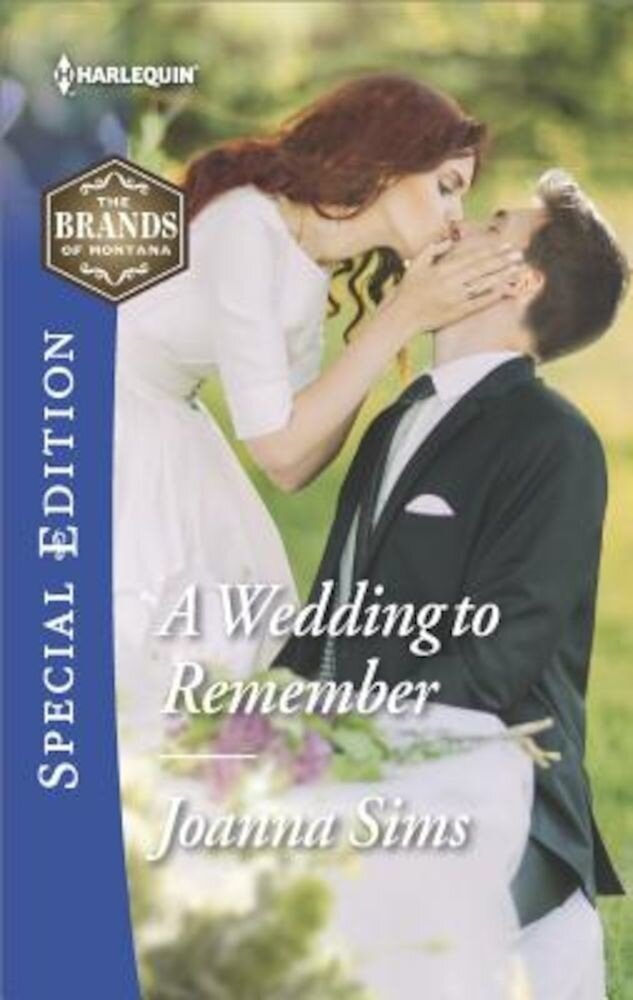 A Wedding to Remember, Paperback