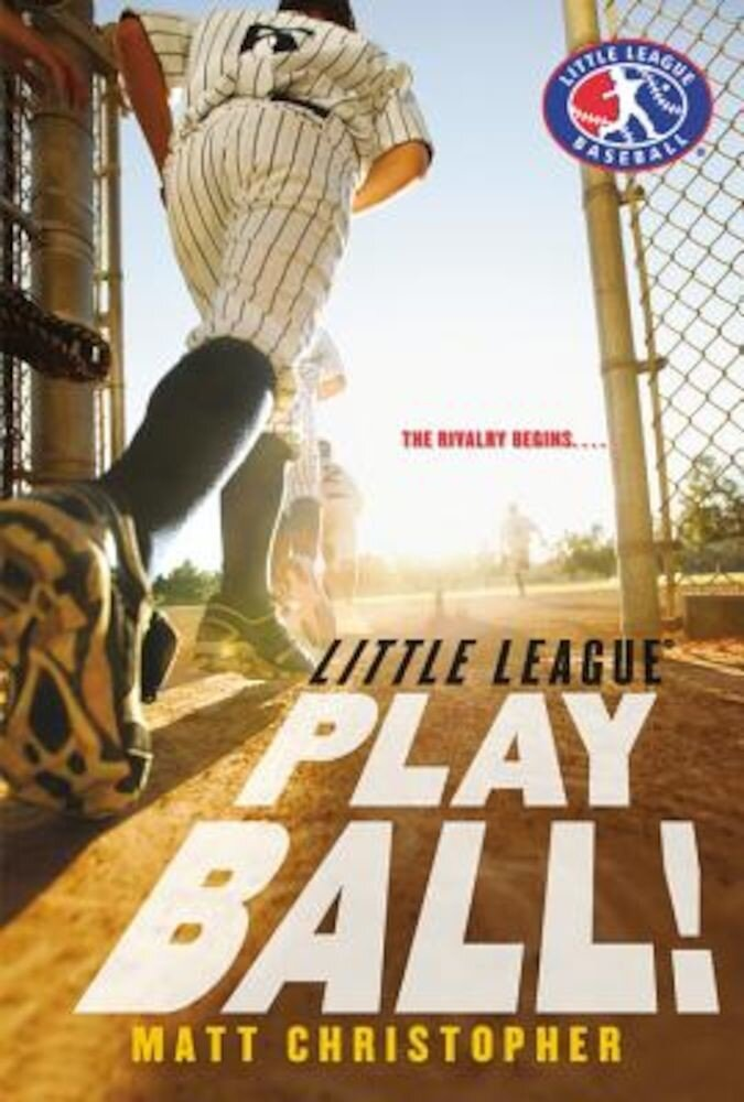 Play Ball!, Paperback