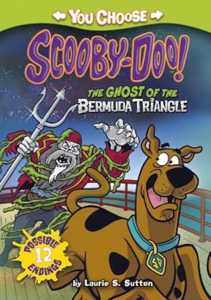 The Ghost of the Bermuda Triangle, Paperback