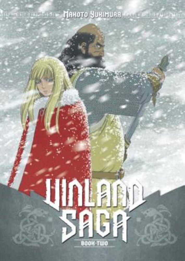 Vinland Saga, Book Two, Hardcover