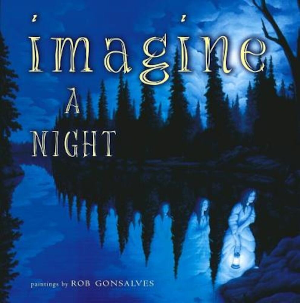 Imagine a Night, Hardcover