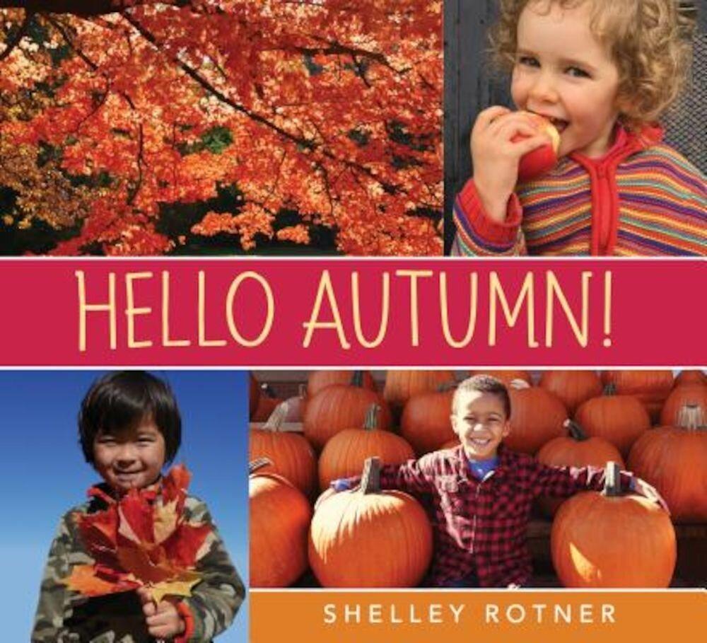 Hello Autumn!, Hardcover
