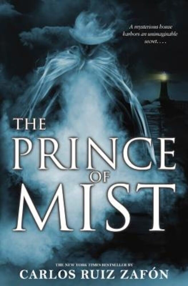 The Prince of Mist, Paperback