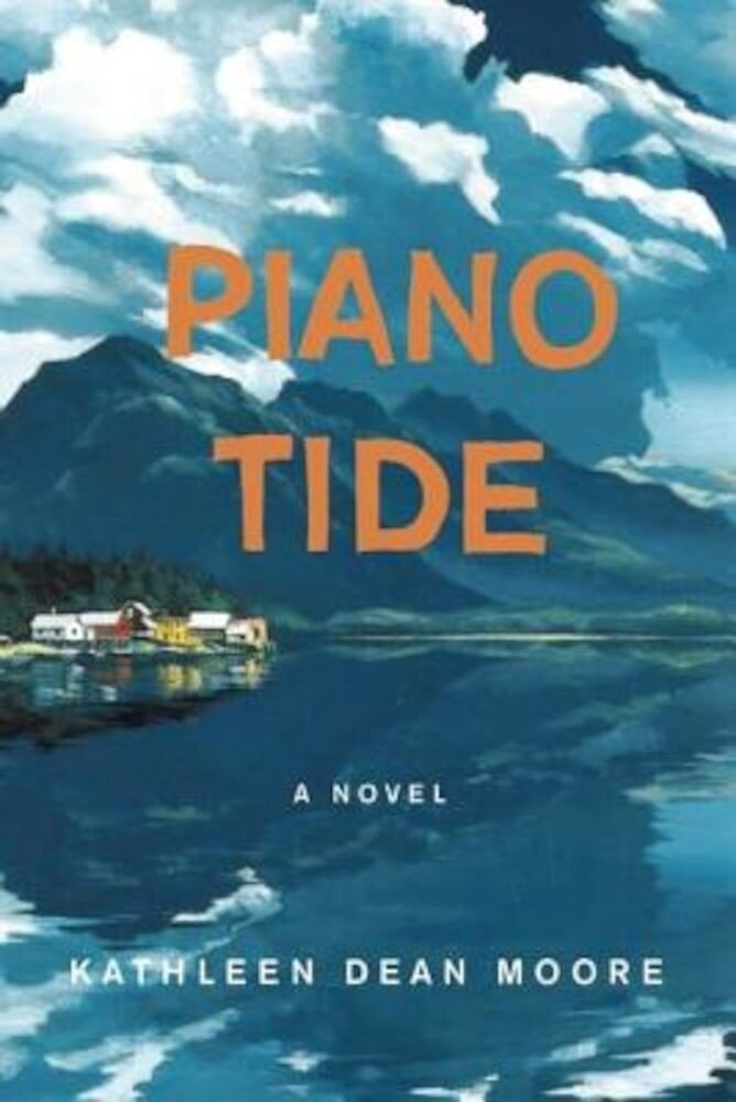 Piano Tide, Hardcover