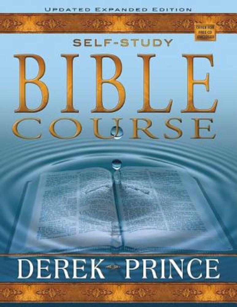 Self-Study Bible Course, Paperback