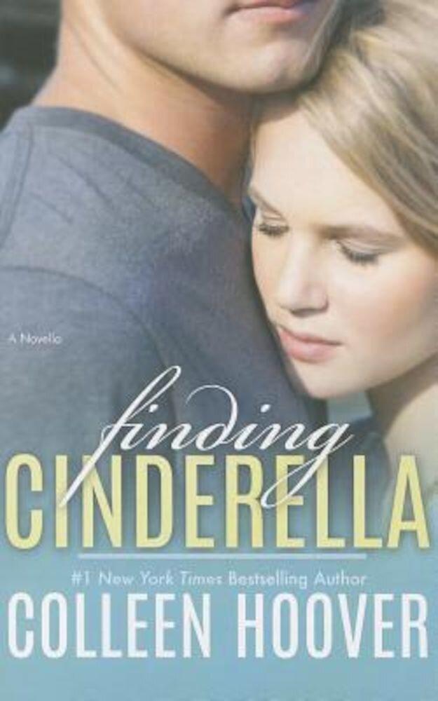 Finding Cinderella: A Novella, Paperback