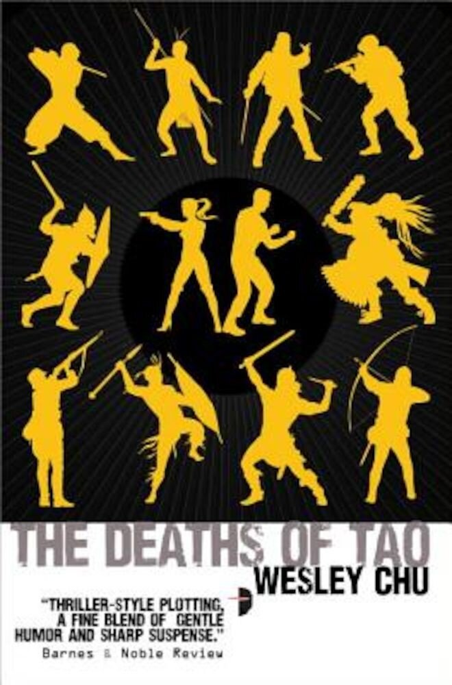 The Deaths of Tao, Paperback