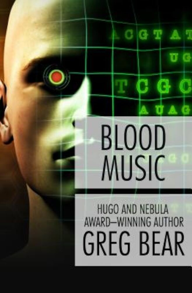 Blood Music, Paperback