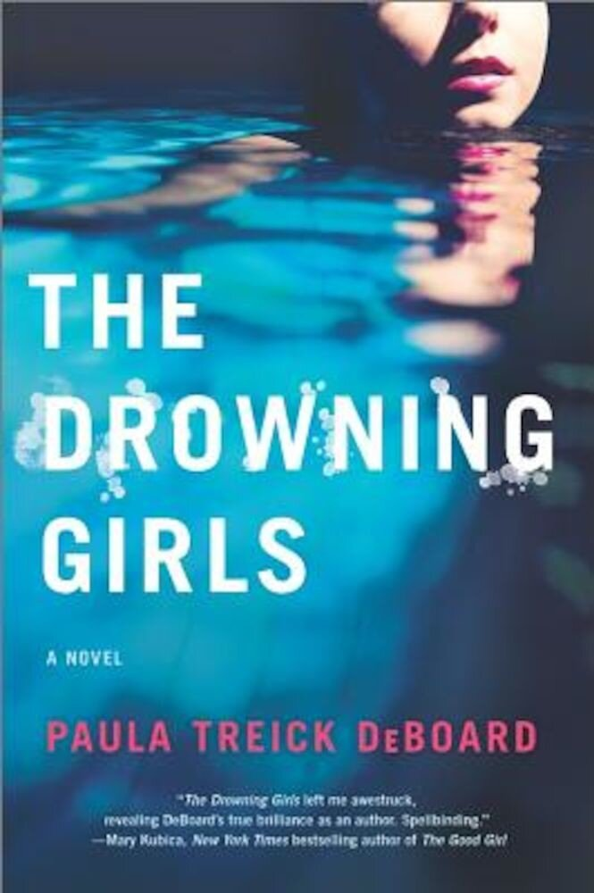 The Drowning Girls: A Novel of Suspense, Paperback