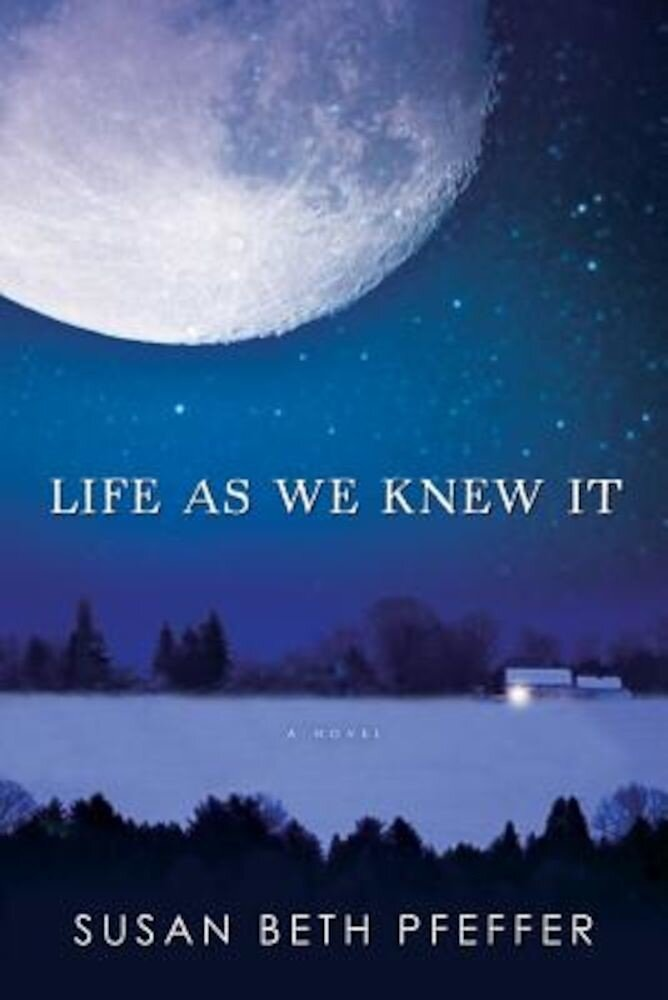 Life as We Knew It, Hardcover