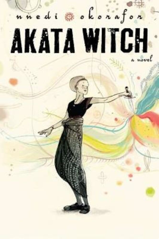 Akata Witch, Hardcover