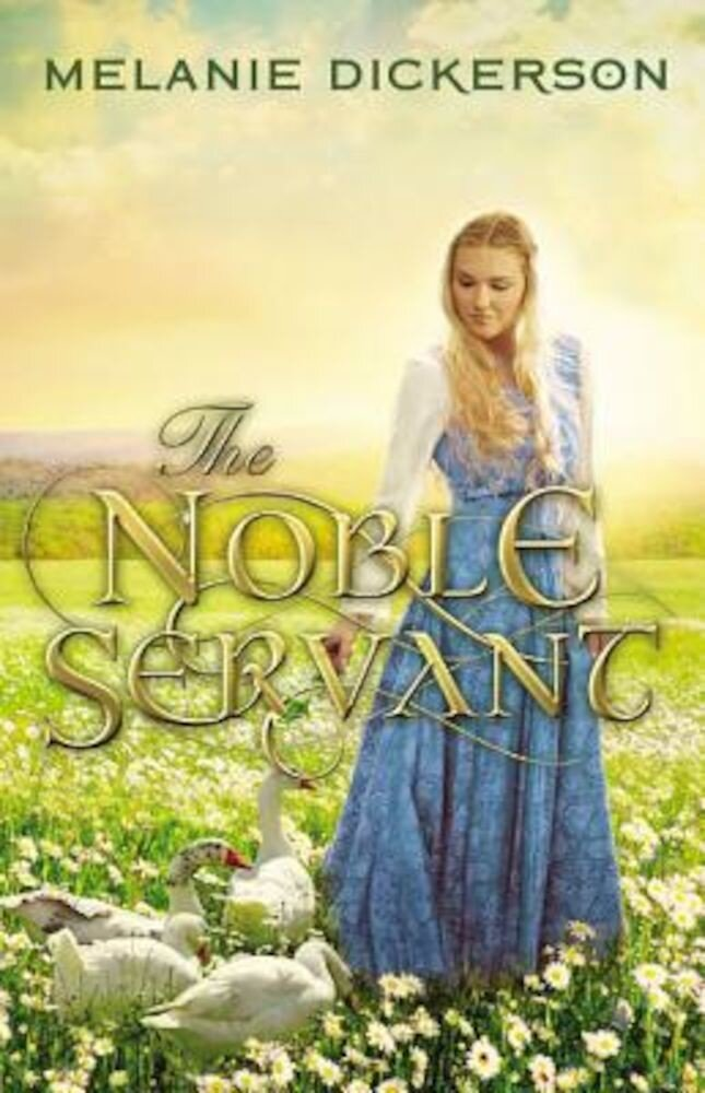 The Noble Servant, Hardcover