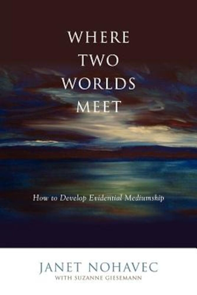 Where Two Worlds Meet, Paperback