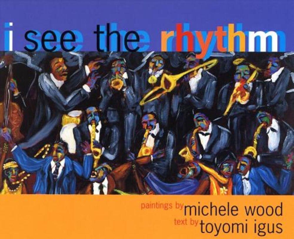 I See the Rhythm, Paperback