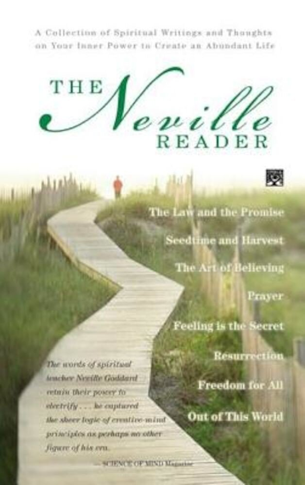 The Neville Reader, Paperback